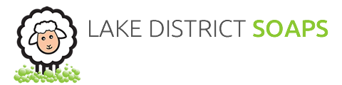 Lake District Soaps Logo